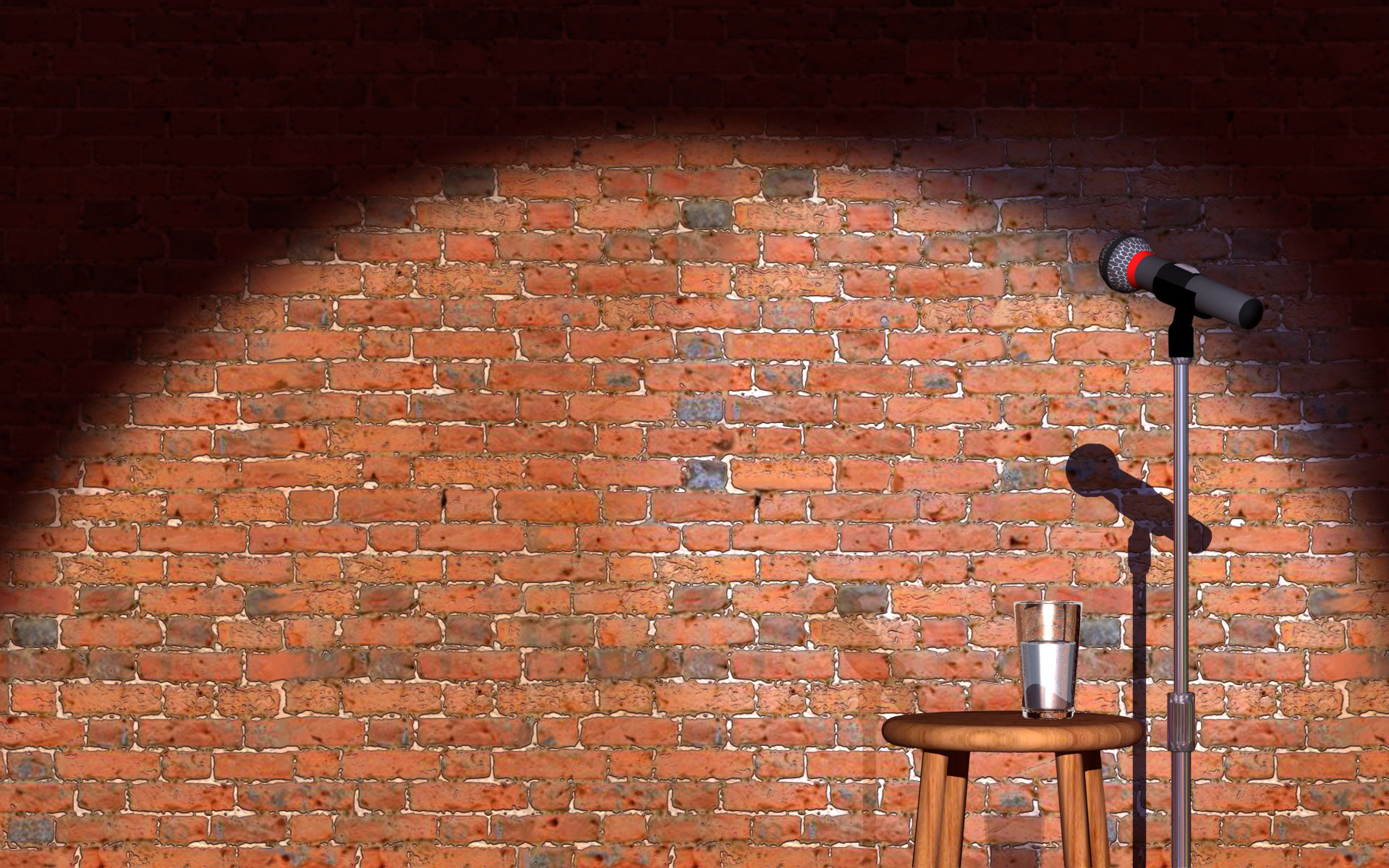 How To Write A Standup Comedy Act Acting Showcase